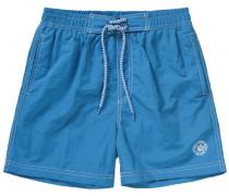 Badeshorts für Jungen blau