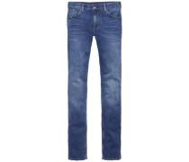 Jeans »Denton - STR Boca Indigo« indigo