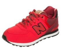 Sneaker 'kl574-Yip-M' rot