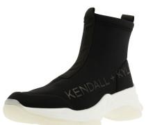 Sneaker ' Garin ' schwarz
