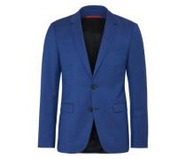 Sakko 'Astian' blau