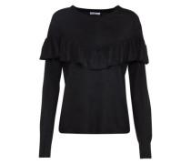 Pullover 'pace' schwarz