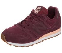 'wl373-Kps-B' Sneaker weinrot