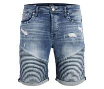 Jeansshorts 'ryder JOS 465' blue denim