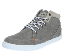 Sneaker 'Panama' grau