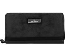 Elin Wallet Women Geldbörse 20 cm schwarz