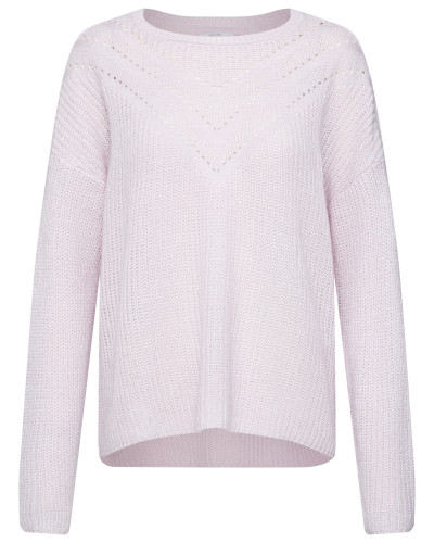 Pullover 'arya' rosa