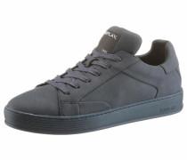Sneaker navy / rauchblau