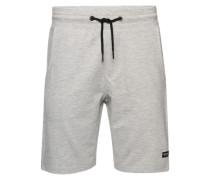 Sweat Shorts 'onsGRIGORI' hellgrau / graumeliert
