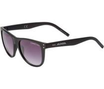 Ranom Sonnenbrille schwarz