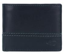 'Nevada' Geldbörse 11 cm schwarz