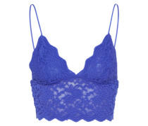 Bustier 'ON THE Outside Brami' blau