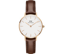 Uhr 'Classic Petite 28 St Mawes'