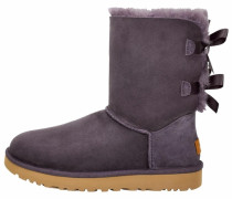 Winterboots 'Bailey Bow 2' dunkelgrau