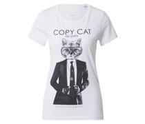 T-Shirt 'Copy Cat'