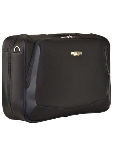 Samsonite Damen X Blade 3.0 Reisetasche 55 cm schwarz