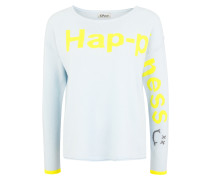 Pullover 'happiness'