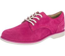 Millway Ox Halbschuhe pink