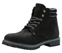 Workwear-Stiefel schwarz