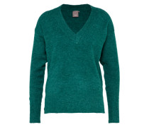 Pullover 'lavender' grün
