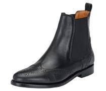 Chelsea Boot 'sylvie' schwarz