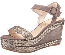 'Lico' Sandaletten greige
