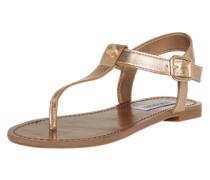 Sandale 'Hiwayy' gold
