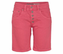 'p88A' Jeansshorts melone