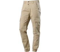 Cargohose 'Hunter' beige