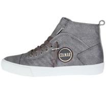 Sneaker Durden Face Stan silber
