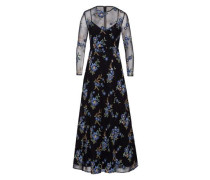 Kleid Embroidered Evening Dress