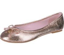 Ballerinas rosegold