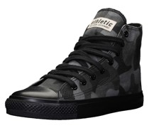 Sneaker 'Fair Trainer Black Cap High Cut'