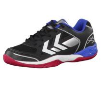 Handballschuhe Omnicourt Z4 Jr Trophy 60380-2001 lila / schwarz / weiß