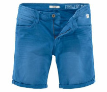 Shorts 'Denim Jogg Shorts' blau