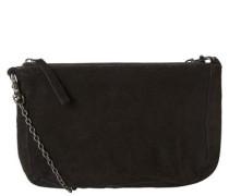 Umhänge-Tasche schwarz