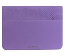 Tabzone iPad Hülle 18.5 cm lila
