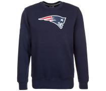 'nfl Team Logo New England Patriots' Sweatshirt Herren