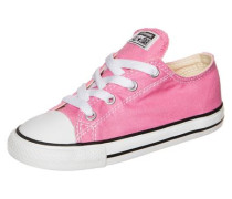 Chuck Taylor All Star OX Sneaker Kleinkinder pink