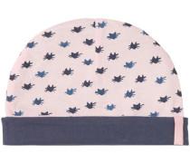 Mütze 'Gosaldo' pink