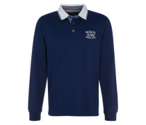 Shirt 'Faris' blau