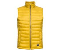 Weste 'Light Weight Vest' gelb