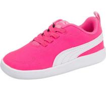 Baby Sneakers 'Courtflex' pink / neonpink / weiß