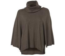 Pullover-Set braun