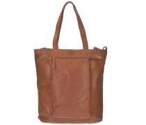 Bronco Shopper Tasche Leder 31 cm braun