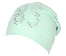 Mütze pastellgrün