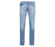 Slim Fit Jeans Glenn fox bl 562 blau