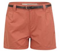Chino-Shorts 'Vmboni' hellrot