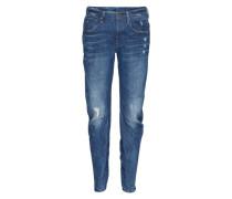 'arc 3d' Boyfriend Jeans mit Low Waist blue denim