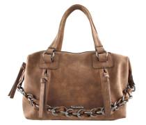 Handtasche 'Ariane' braun
